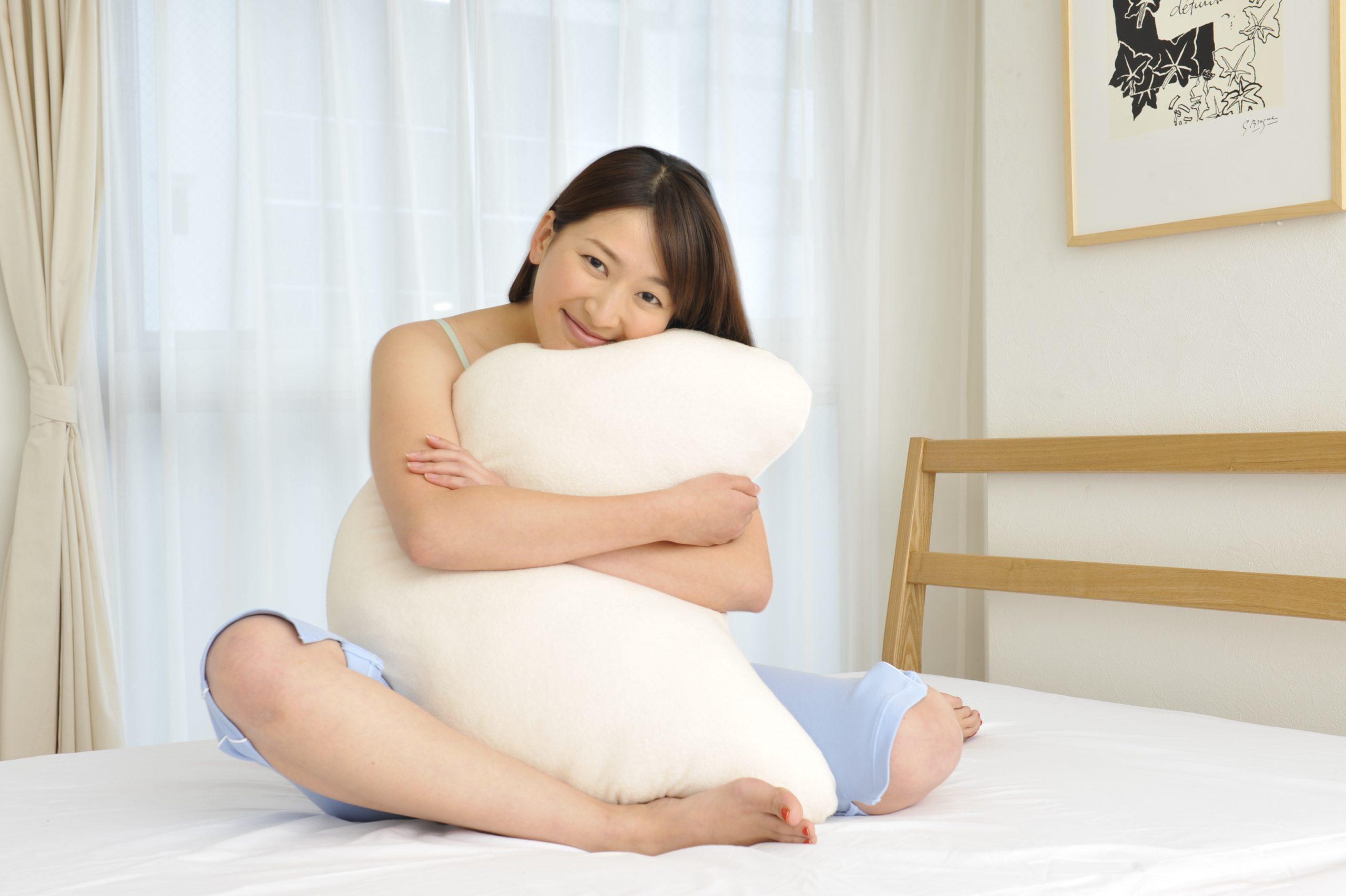 寝具・枕の選び方